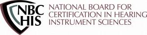 NBC-HIS logo with name